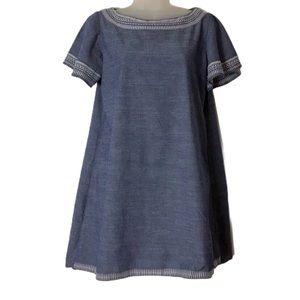 Xhilaration (Target) Denim Dress